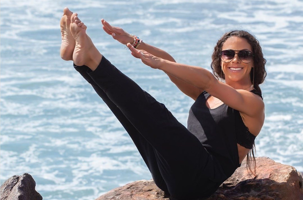 10 Yoga Teachers 10 Ways To Use Yoga Music Songs Of Eden