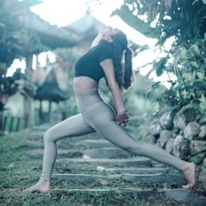 10 yoga teachers